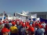 sindicalisti rosii
