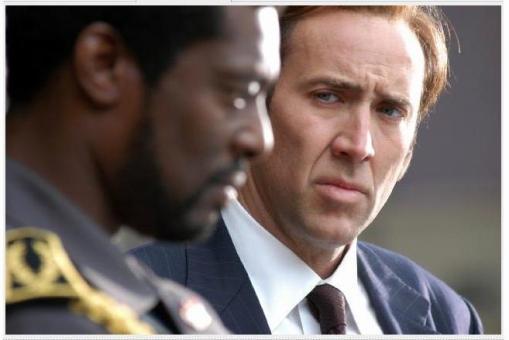 """""""Nicholas Cage""""; """"Eamonn Walker"""""""