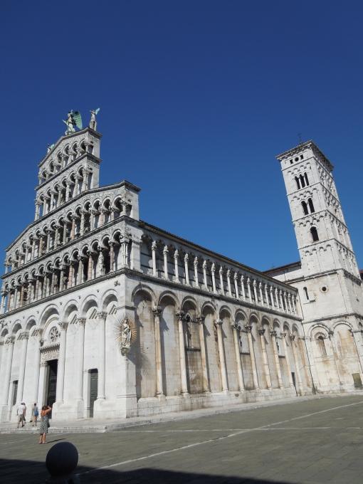 St Michelle di Lucca