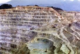 Exploatare miniera ... da' unde-i mina?!