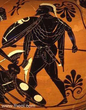 Polemica  ne salveaza de sulita lui Ares!