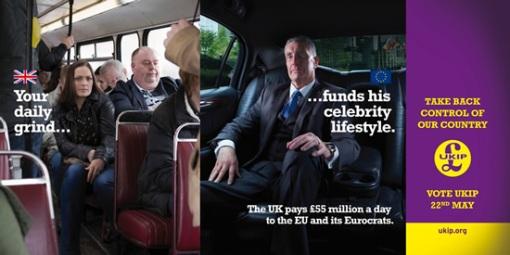 Zilnic, britanicul de rand plateste sume importante pentru a sustine luxul altora!