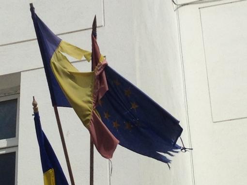 EUROPA a câștigat deocamdată partida cu România.