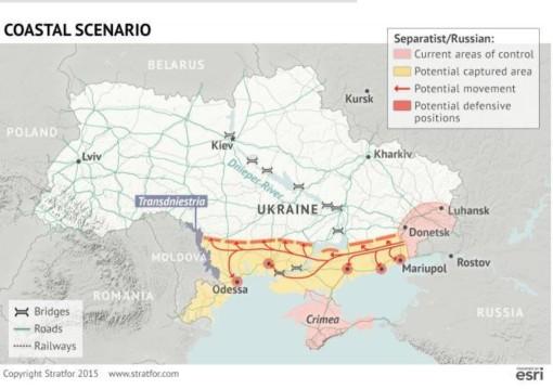 Și dacă Marea Neagră ar rămâne o afacere în trei - Rusia, Turcia și UE ... strada din România ar putea influența deciziile din zonă?!