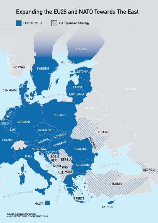 2 iunie harta Expanding the EU to east-01