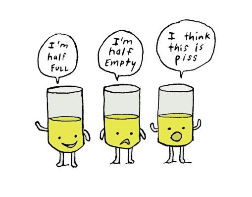 trei tipuri de oameni