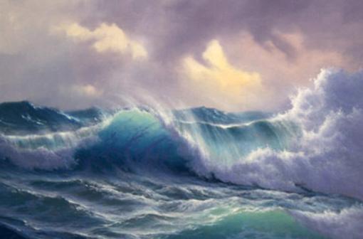 oceanul de relatii