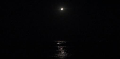 cararea lunii