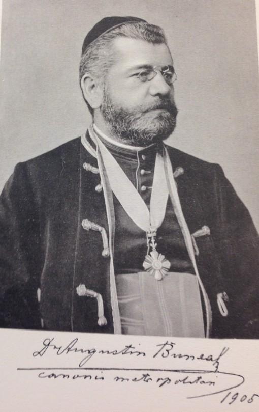 Augustin Bunea