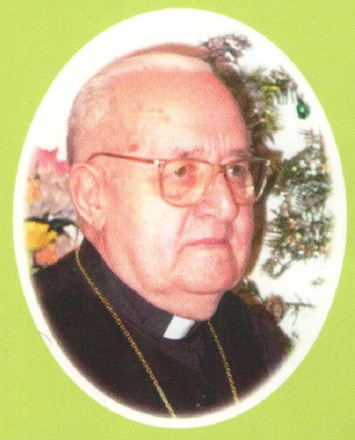preot Vasile Mare