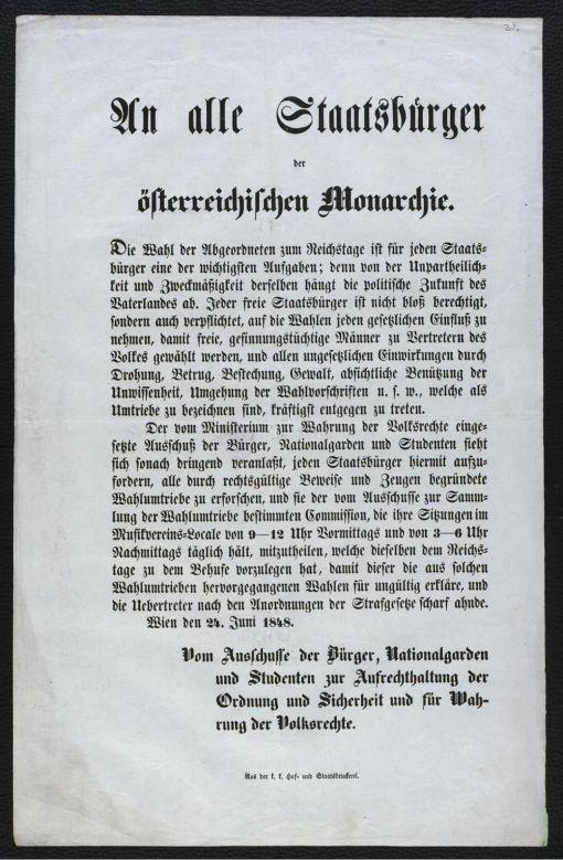 An alle Staatsbürger der österreichischen Monarchie (1)_1